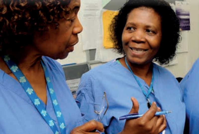 BME midwives