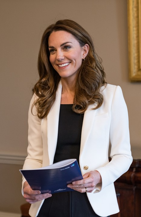 RCM welcomes call from Duchess for more support for new parents
